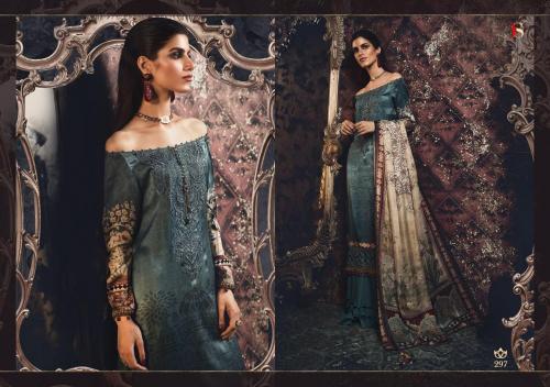 Deepsy Suits Mariya B Silk 297 Price - 975