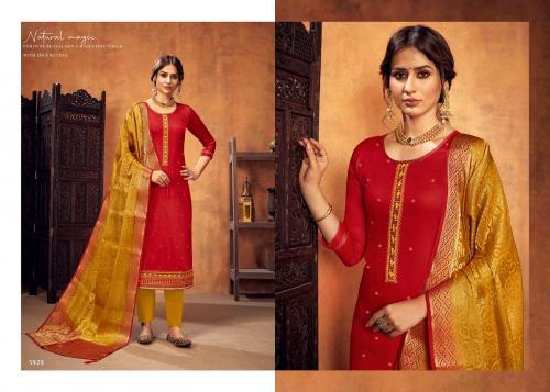 Kessi Fabrics Ashopalav 5928 Price - 949