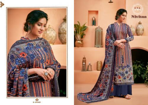 Harshit Fashion Nivita 516-001 Price - 540