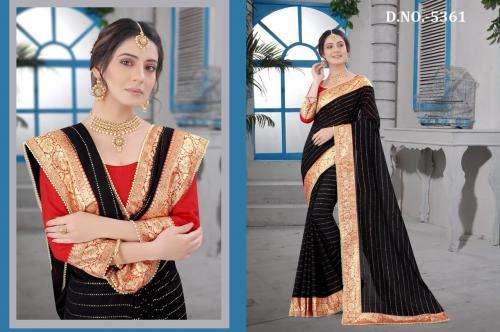 Nari Fashion Maseline 5361-5370 Series