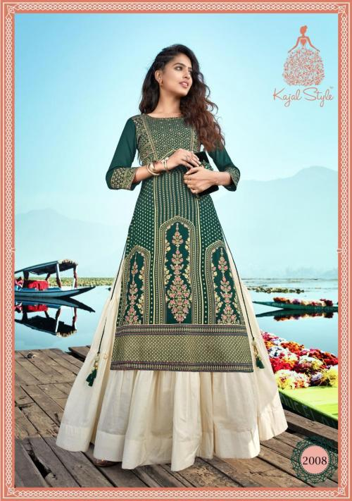 Kajal Style Fashion Holic 2008 Price - 999