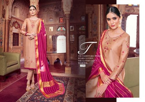 Kessi Fabrics Shubharambh 5392