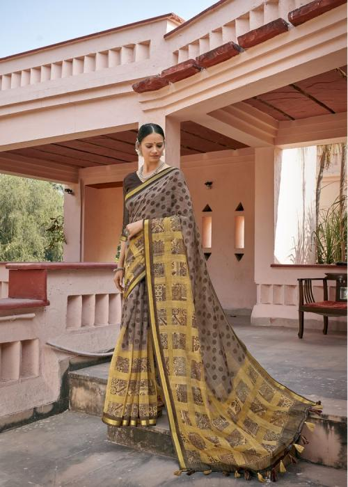 Triveni Saree Globle 11794 Price - 541