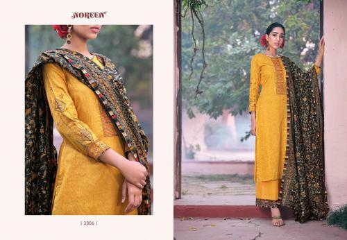Lt Fabrics Noreen Shanaya 3006 Price - 925