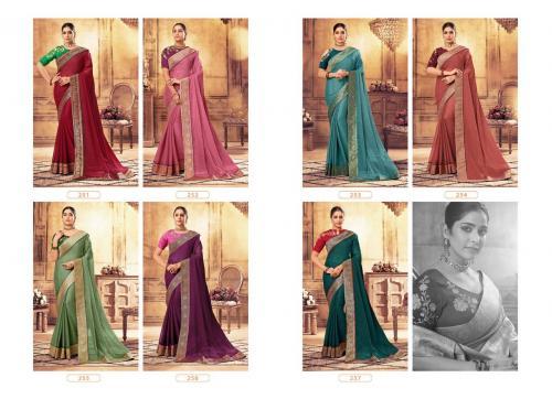 Stylewell Banarasiya 251-257 Price - 9800