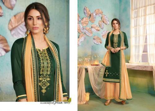 Kessi Fabrics Poshak 11014 Price - 899