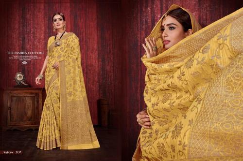 Elina Fashion Aasopalav Silk 2136 Price - 1190