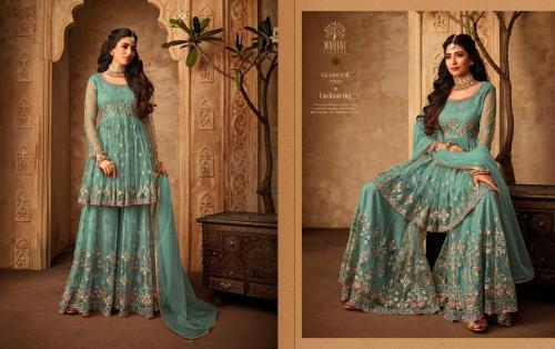 Mohini Fashion Glamour 71001  Price - 2895