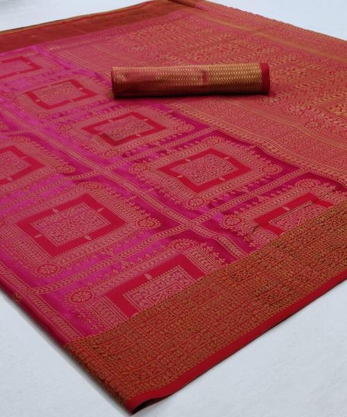 Rajtex Kiyara Silk 138004 Price - 1495