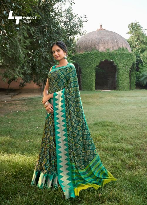 Lt Fabrics Nitya Preksha 24005 Price - 675
