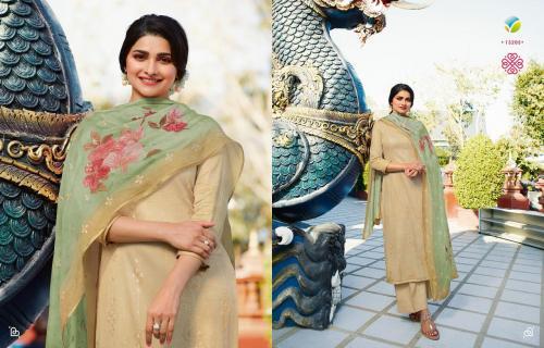 Vinay Fashion Sephali 13205 Price - 1680
