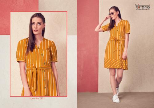 Kirara Fashionista 2121 Price - 525