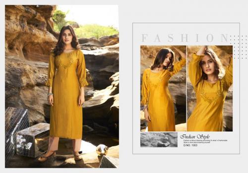 Kessi Kalaroop Kivi Octavia 1003 Price - 549