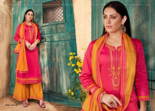 Kessi Fabrics Ramaiya 10118 Price - 899