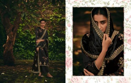 Varsha Fashion Tarang 21-27 Series