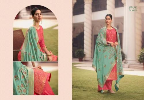 Glossy Nihaara 1220 Price - 2195