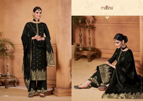 Maisha Maskeen Hoor 8504