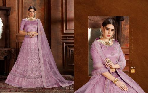 Arya Designs Cinderella 3310 Price - 6720