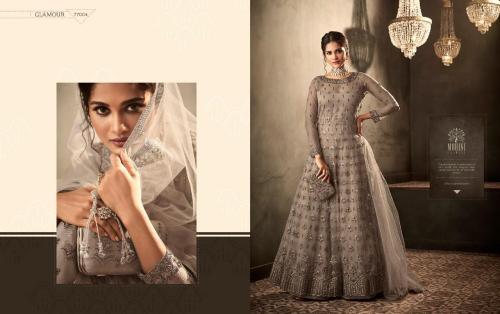 Mohini Fashion Glamour 77004 Price - 5095