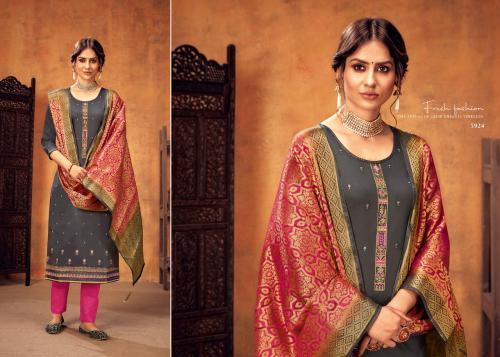 Kessi Fabrics Ashopalav 5924 Price - 949