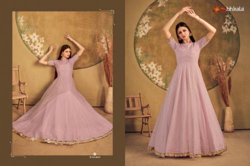 Shubhkala Flory 4615 Price - 1100