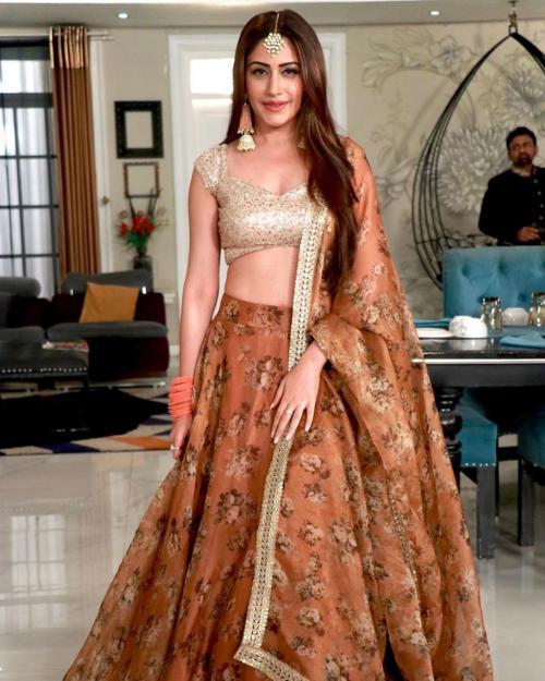 Bollywood Designer Trending Lehenga LG-337