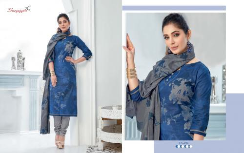 Surya Jyoti Trendy Cotton 4704 Price - 465