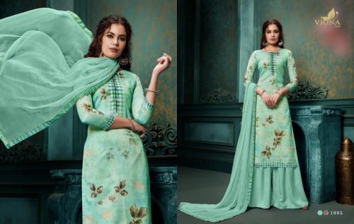 Viona Suits Alina 1005 Price - 851
