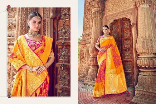 Tathastu Saree 3006 Price - 2525