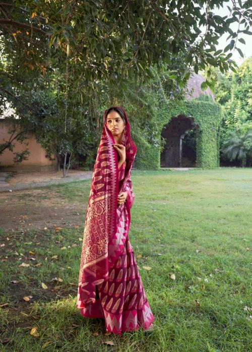 Lt Fabrics Nitya Preksha 24007 Price - 675