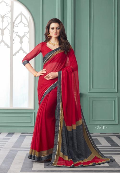 Ruchi Saree Saanvi 2501 Price - 560