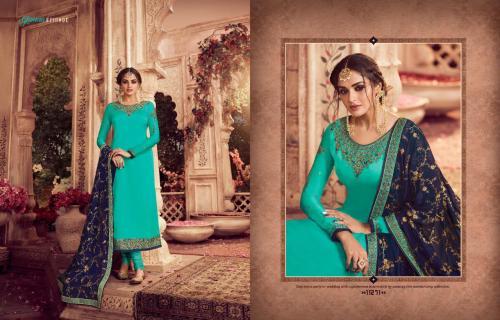Meera Trendz Zisa 11271 Price - 1695