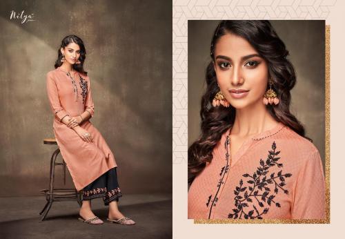 LT Fabrics Nitya Feyre 104 Price - 1150
