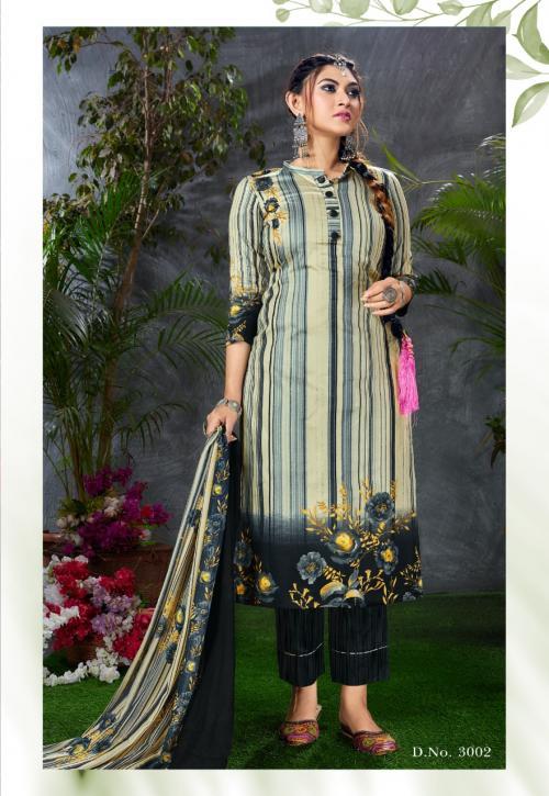 Palak Choice Shayona 1002 Price - 330