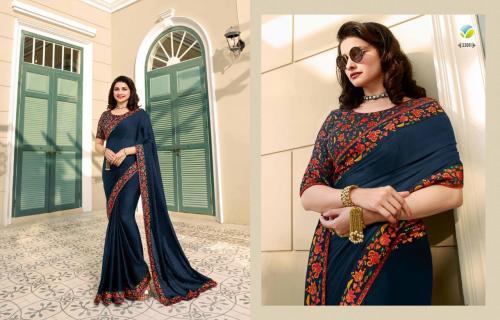 Vinay Fashion Kaseesh Sheesha Starwalk-58 23011-23019 Series