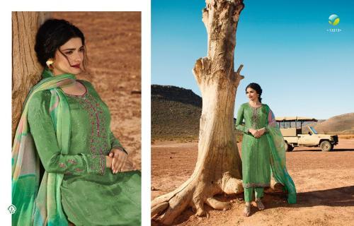 Vinay Fashion Kaseesh Safari 12212 Price - 1850