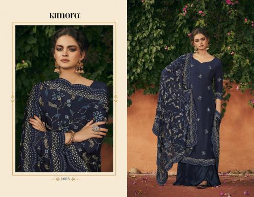 Kimora Fashion Morpankh 1603 Price - 2495