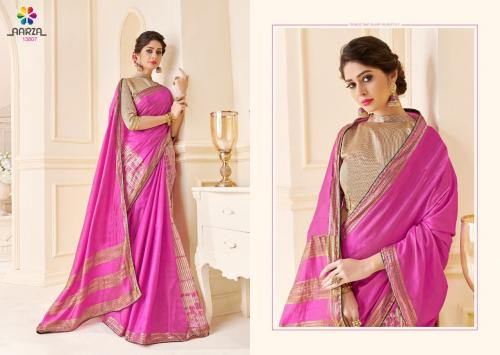 Aarza Grand Silk 13807 Price - 995