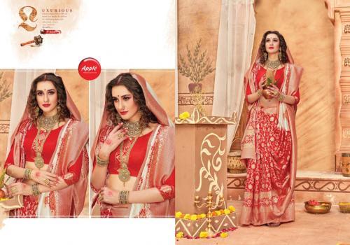 Apple Saree Pooja Exclusive 405 Price - 795