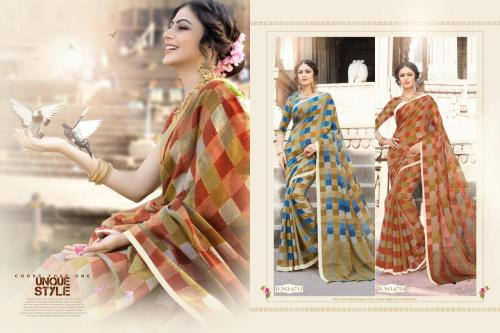 Silkvilla Aashmita 6713-6714 Price - 1290
