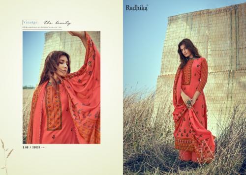 Radhika Fashion Irmak 39001-39006 Series