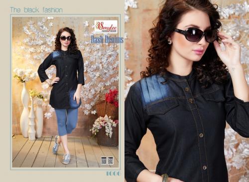 Smylee Fashion Dash Denims 1006  Price - 540