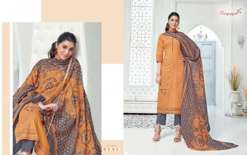 Surya Jyoti Trendy Cotton 4719 Price - 465