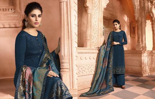 LT Fabrics Nitya 4608 Price - 3411