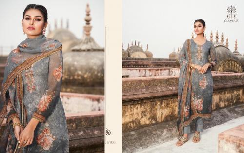 Mohini Fashion Glamour 87001 Price - 1095
