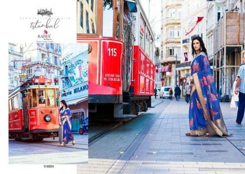 Rajtex Kadhya Silk 114004 Price - 2035