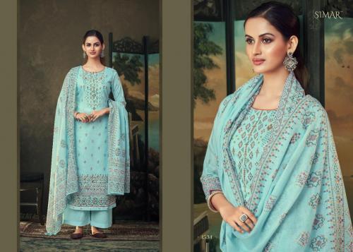 Glossy Simar Mirai 1534 Price - 975