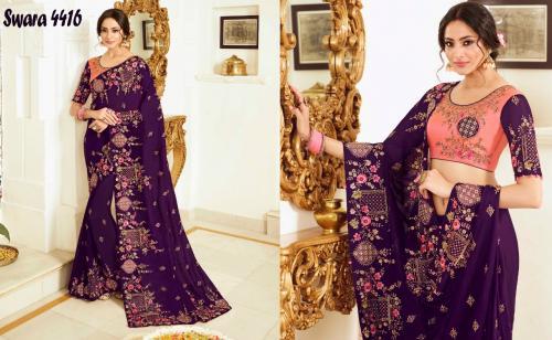 Vritika Lifestyle Swara 4416 Price - 3200