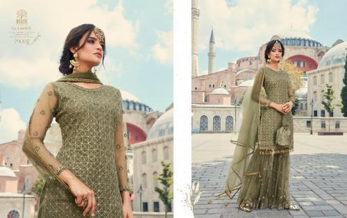Mohini Fashion Glamour 79002 Price - 2395