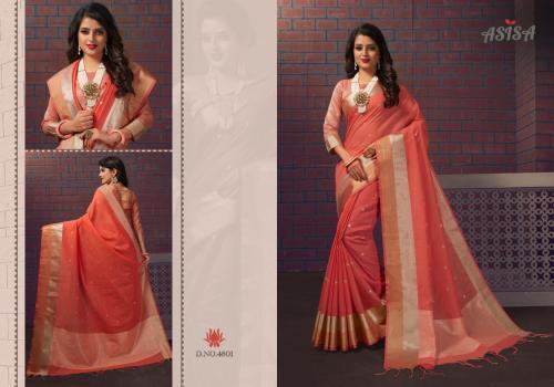 Asisa Kajal 4801-4811 Series